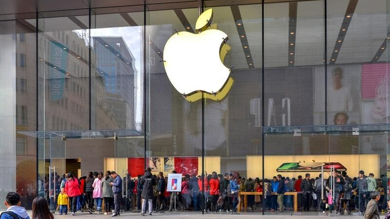 Apple App Store review policy changed after Hey! controversy