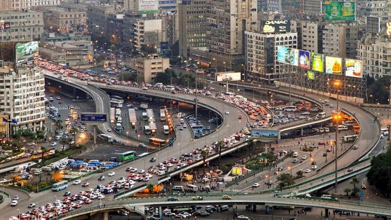 Cairo needs to increase investment in the sector and activate the role of the Supreme Council for Traffic Safety