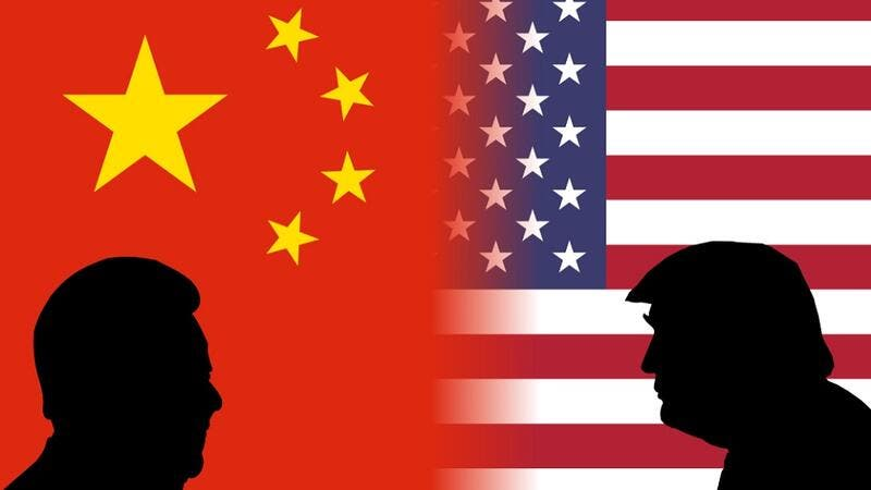 Trade Truce: Declared Ceasefire Amid China-US Trade War