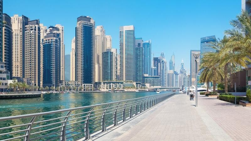 Dubai apartments remain the preferred property type