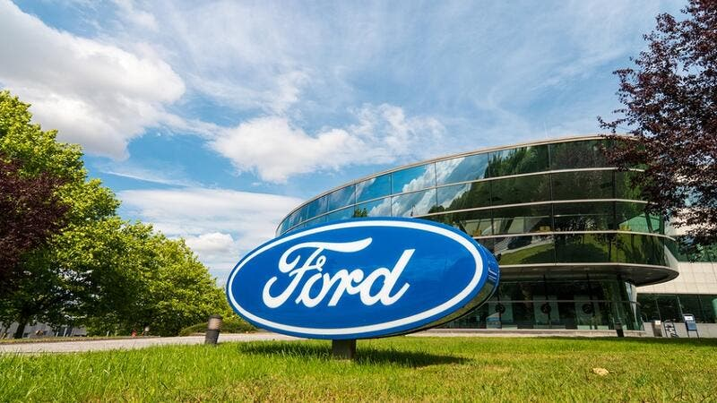 Ford, Volkswagen to Finalize $4 Billion Self-Driving Cars Deal with Argo AI