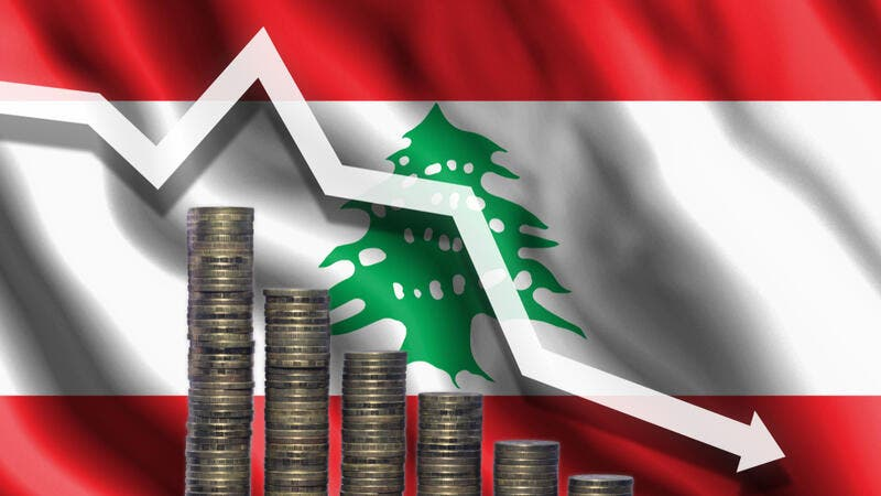 The Lebanese pound has been pegged at its current level against the US dollar for more than two decades
