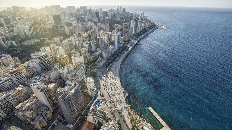 World Bank were asking Lebanon not rush with such a decision