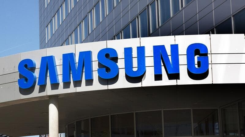 Samsung Sees Profit Decline on Weak Server Chip Demand