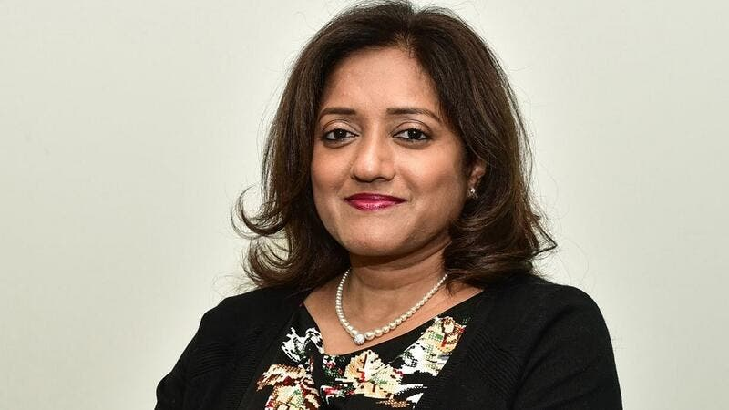 Savitha Bhaskar, COO at the UAE-based IT infrastructure and information management consultancy and solutions provider Condo Protego