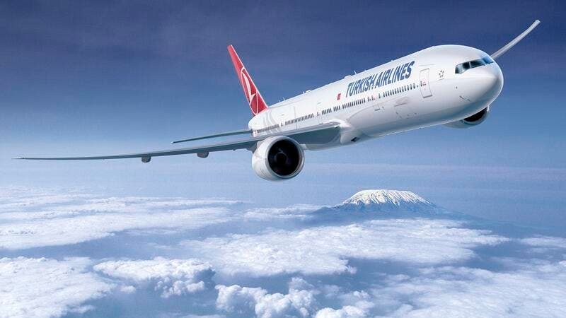 Turkish Airlines to Send Foreign Pilots on Unpaid Leave
