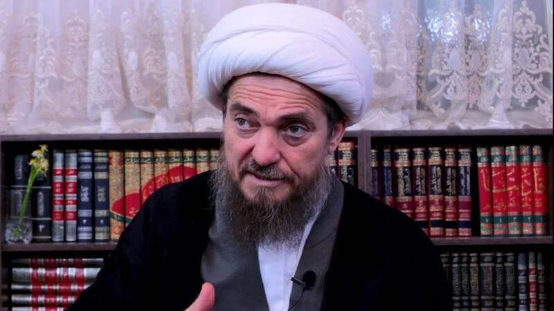 Iranian Cleric Claims COVID Vaccines Miss up the Genetic and 'Turn Straight People Into Gays'