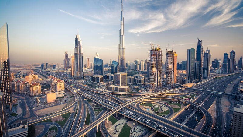 You Can Now Live in Dubai While Working Remotely for a Company in Your Home Country