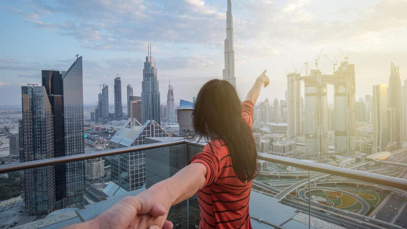 Dubai Welcomes 12 Million Visitors in the First 9 Months of 2019