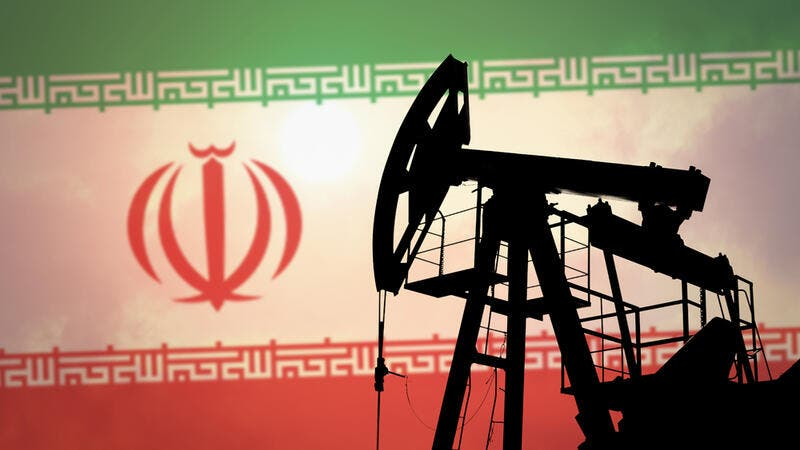 Iran: New Oilfield to Add 22.2 Billion Barrels Only to Reserves