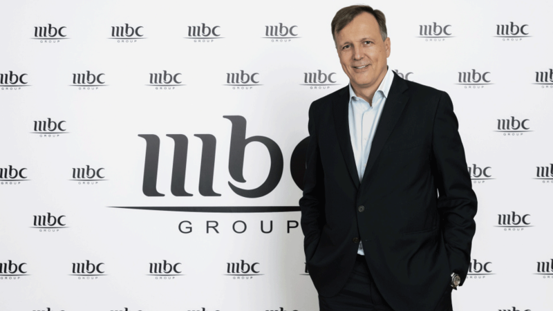 MBC GROUP Among Top 10 Media Companies In The World