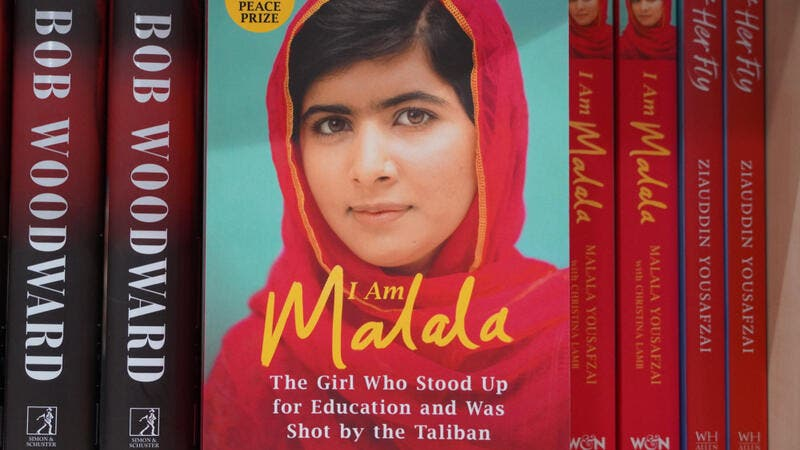 Malala Inks Deal with Apple to Produce TV Shows