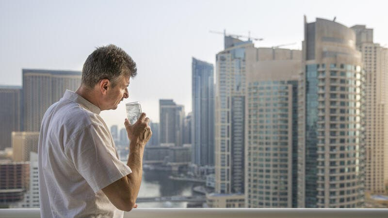 All You Need To Know About Dubai S Retirement Visa Al Bawaba