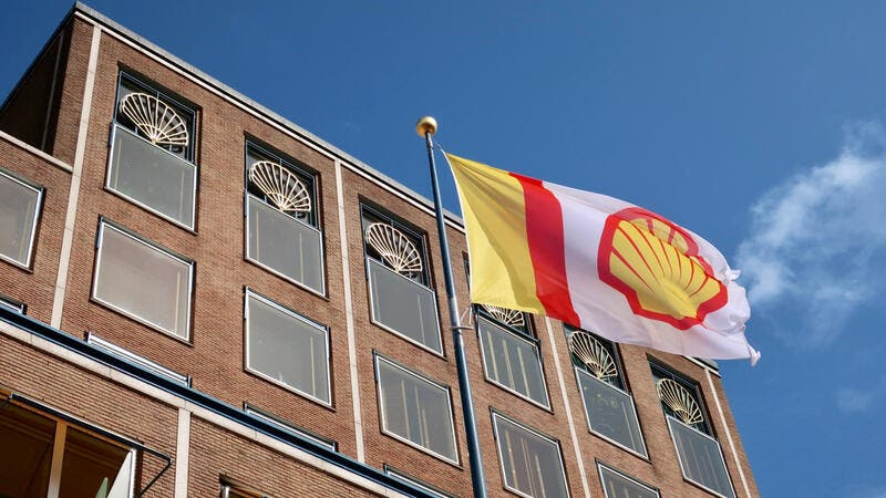 Shell to Write Down $22 Billion Due to COVID-19