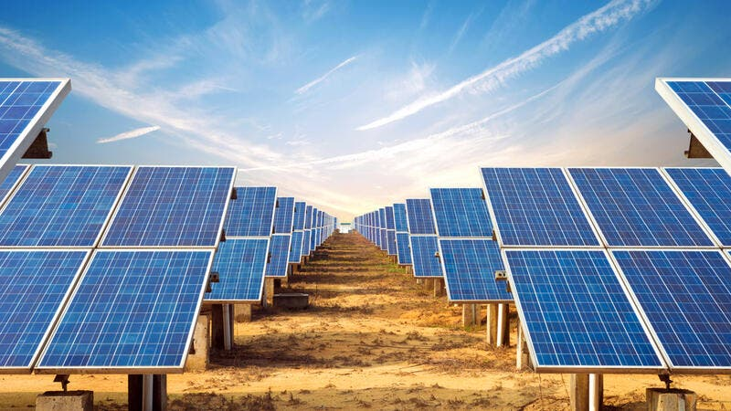 Tunisia Inaugurates Its First $1.2 Million Solar Power Station