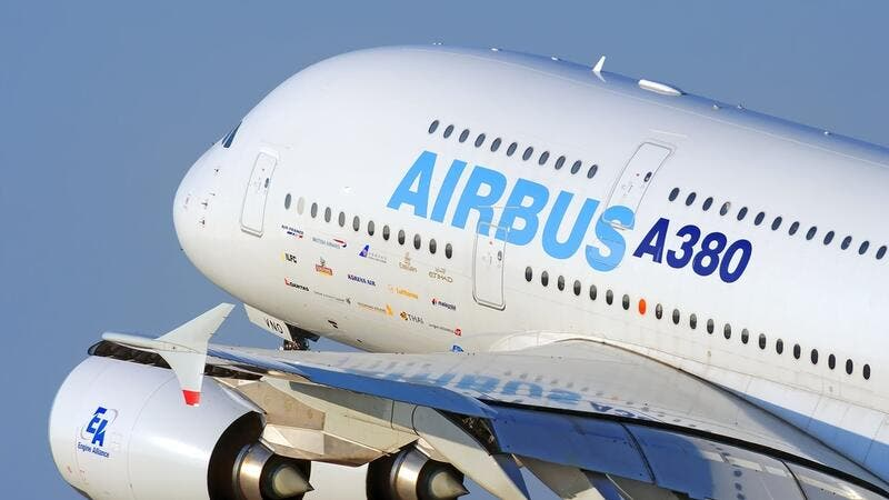 Airbus to Cut 15,000 Jobs Due to COVID-19