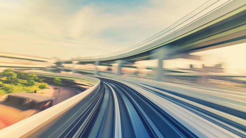 Siemens Mobility to Study Safety of Automated Rail Operations