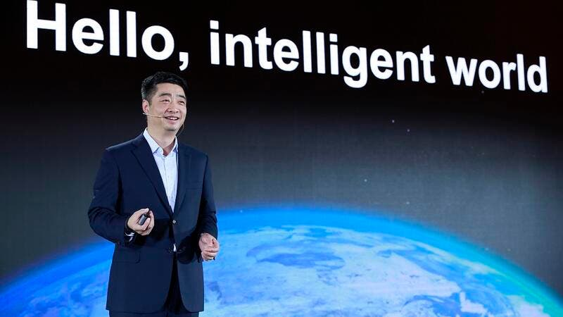 Huawei Previews Innovation 2 0 at Global Analyst Summit 2019
