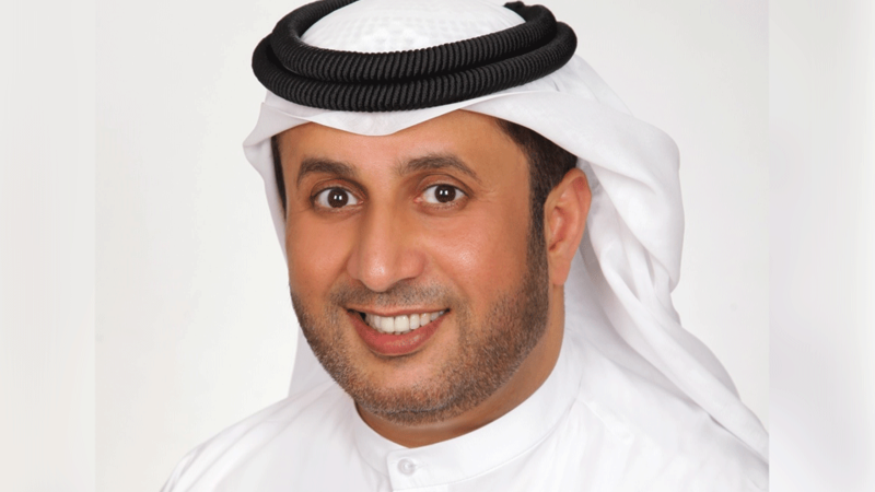 Ahmad Bin Shafar, CEO of Empower.