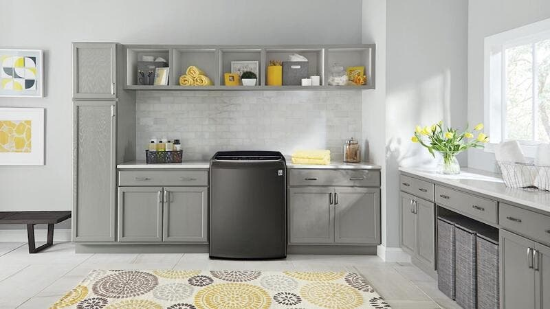 Lg Introduces Energy Efficient And High Performing Washing