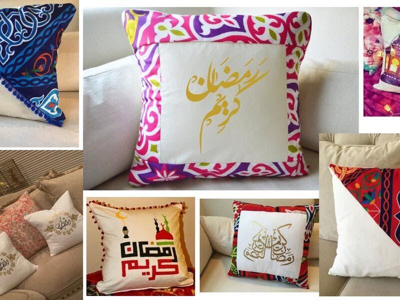 4bc01b4ee أسهل طريقة لتزيين المنزل لاستقبال رمضان