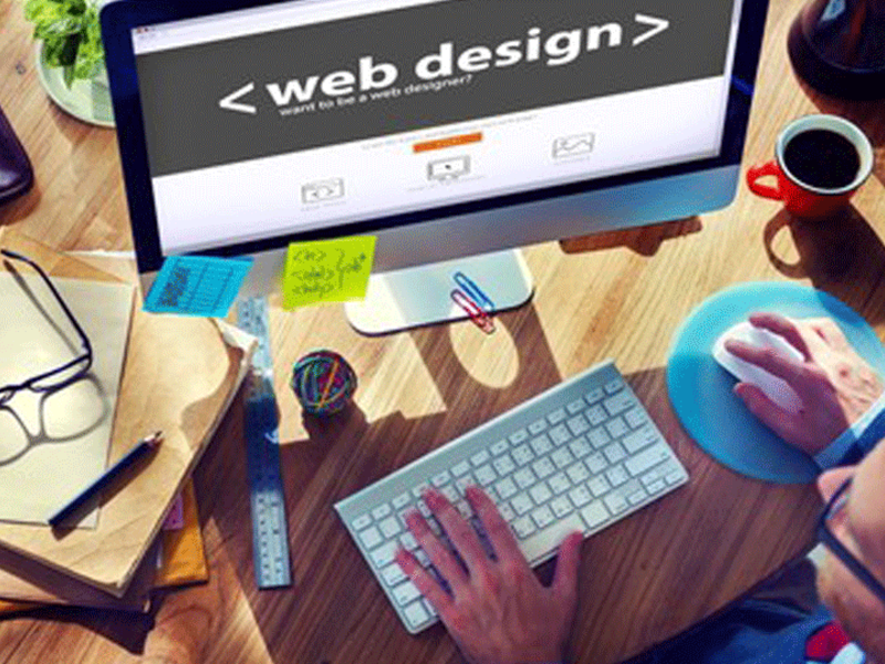 2. Web developers