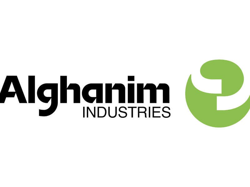 8. Alghanim Industries - Kuwait