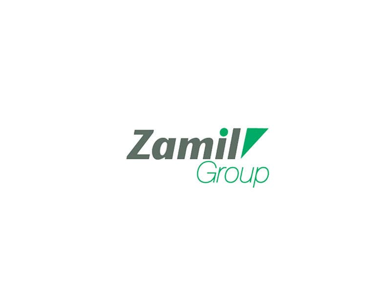 10. Zamil Group Holding - KSA