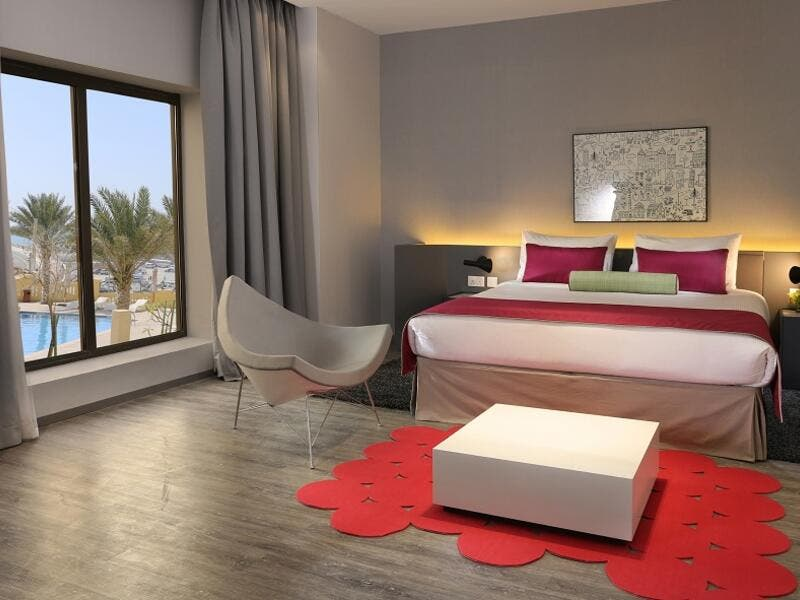 Ramada Hotel & Suites Dubai JBR Launches Spa, Beauty, and Adventure Package