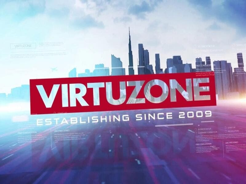Virtuzone and APEX Holdings Form Joint Venture Virtuzone Israel To Help Israeli Companies Navigate Doing Business in the UAE