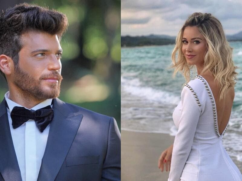 Can Yaman and Diletta Leotta: The Wedding Details, Valentine's Engagement and The Ring Price