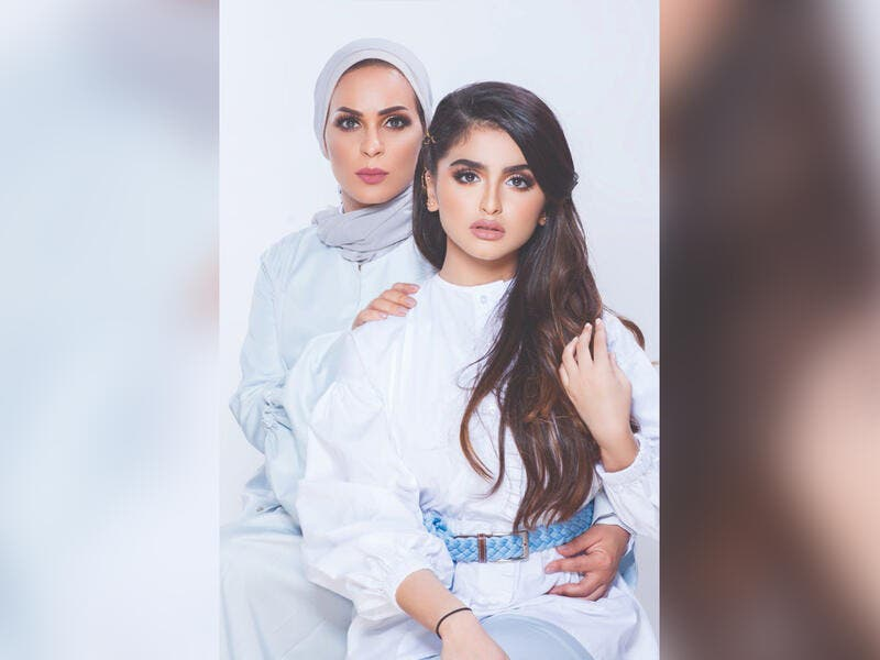 Unfortunately, Hala Al-Turk has testified against her mother Mona Al-Saber and is trying to imprison her for not paying Hala back the $53,000 she borrowed