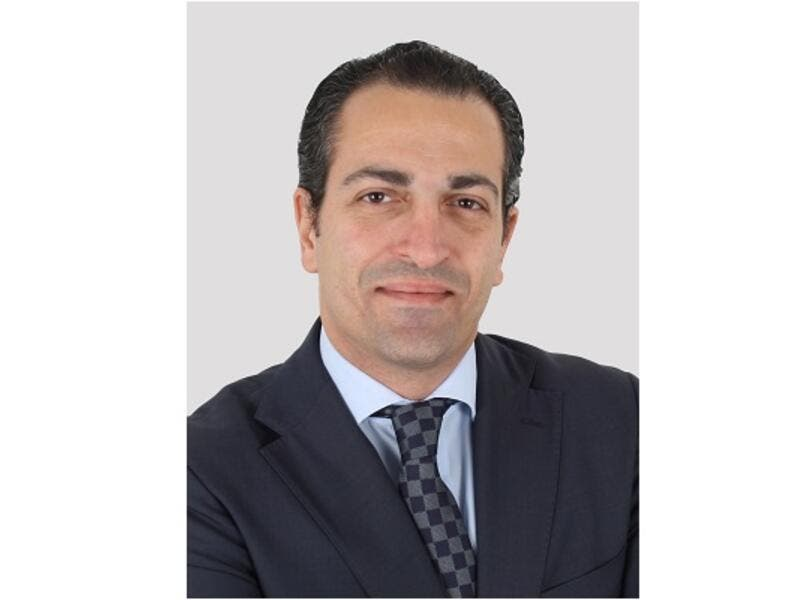 Anthony Hobeika, Chief Executive Officer of MENA Research Partners