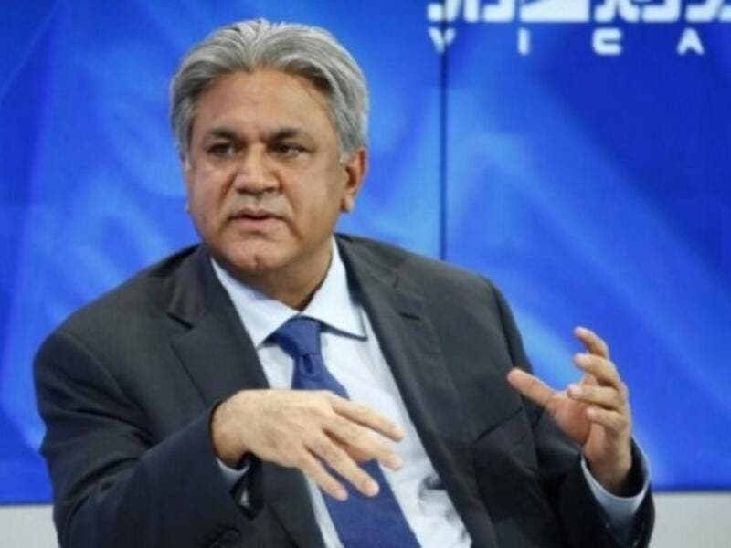 Arif Naqvi, Founder of Abraaj Group. (CPI Financial)