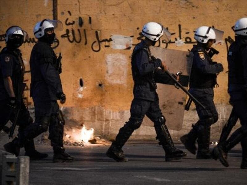 Bahrain authorities stated they've arrested 7 over allegations of being linked to police patrol attack. (AFP/ File Photo)