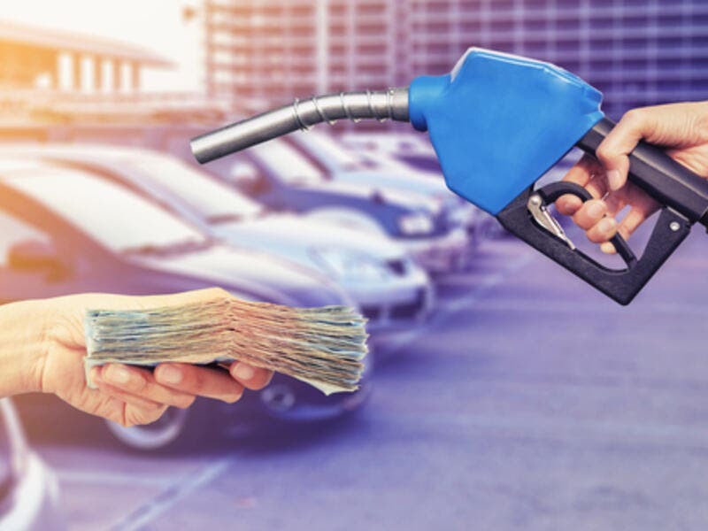Recently, members of Oman's Shura Council called for fuel prices to be fixed annually instead of monthly and to help low income families afford fuel. (Shutterstock)