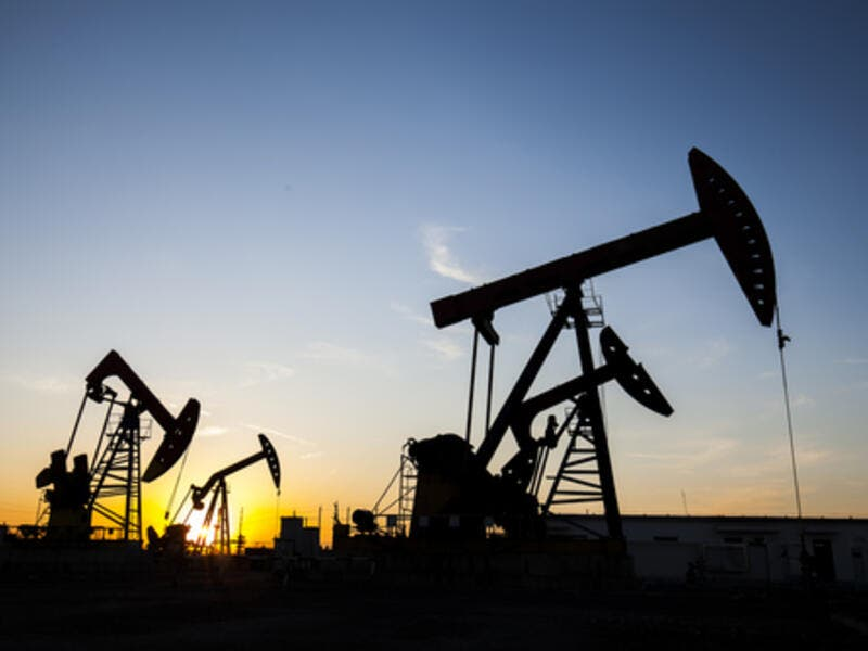 Saudi Arabia, the de facto head of OPEC, has boasted of its lead position among member states cutting production. (Shutterstock)