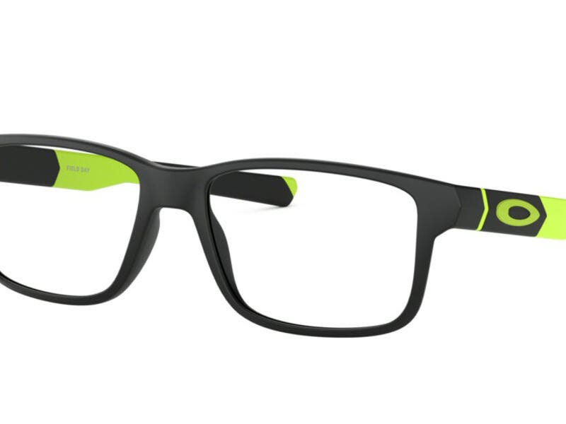 Built for those with active lifestyles, Field Day comes in the colors teens crave in a lightweight, durable frame