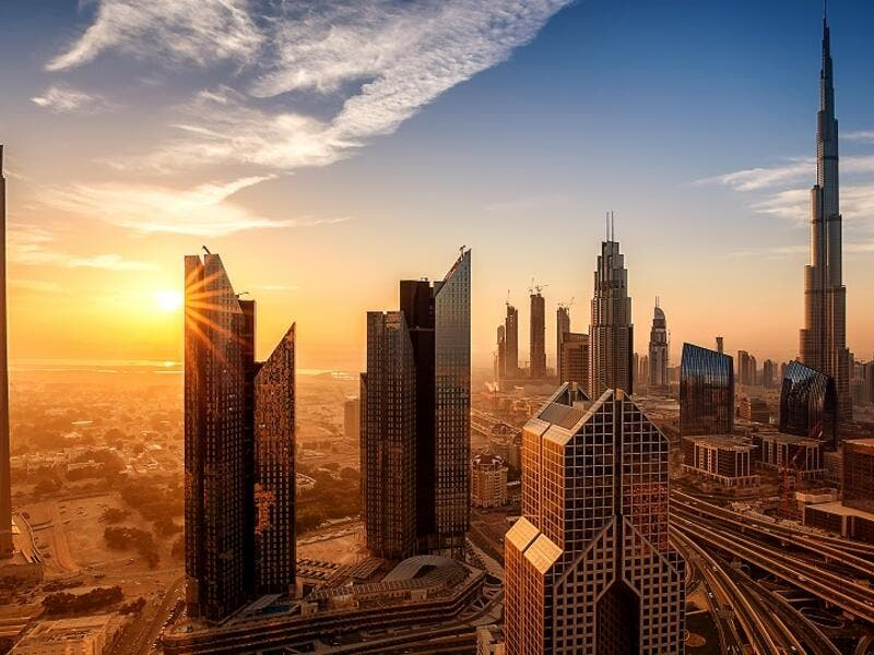 If you believe Dubai should be a cheaper place to live and work for, think again. (Shutterstock)