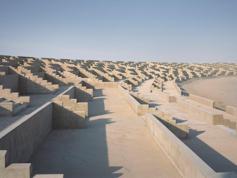 Abandoned Arabia 15 Eerie Oddities We Dare You To Explore Al