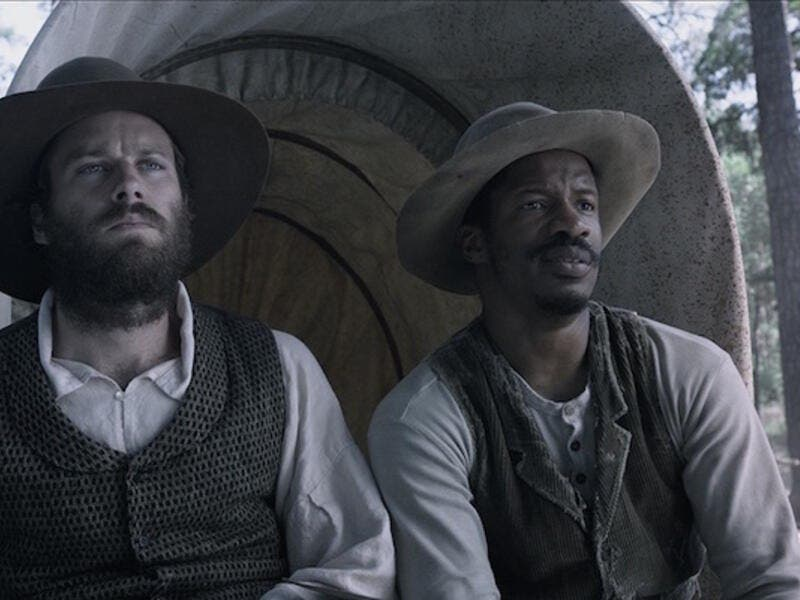 Controversial director Nate Parker will also screen his slavery film 'The Birth of a Nation' at DIFF. (IMDB)