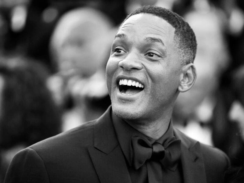 Will Smith. (Andrea Raffin / Shutterstock.com)