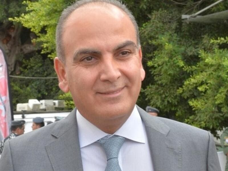 Lebanese tycoon Abou Merhi of the Abou Merhi Group has multiple subsidiaries in MENA and Europe. (Photo courtesy of The Daily Star)