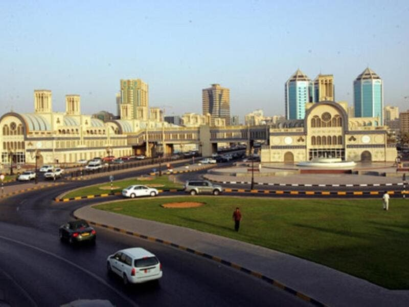 The emirate is a highly cost-efficient place for startups to set up operations. (AFP)