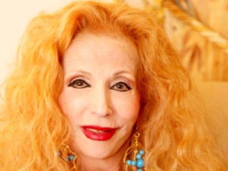 Singer Sabah scores 9th husband to the 'married-to-Sabah-club' | Al