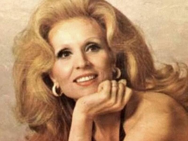 Singer Sabah scores 9th husband to the 'married-to-Sabah-club'   Al