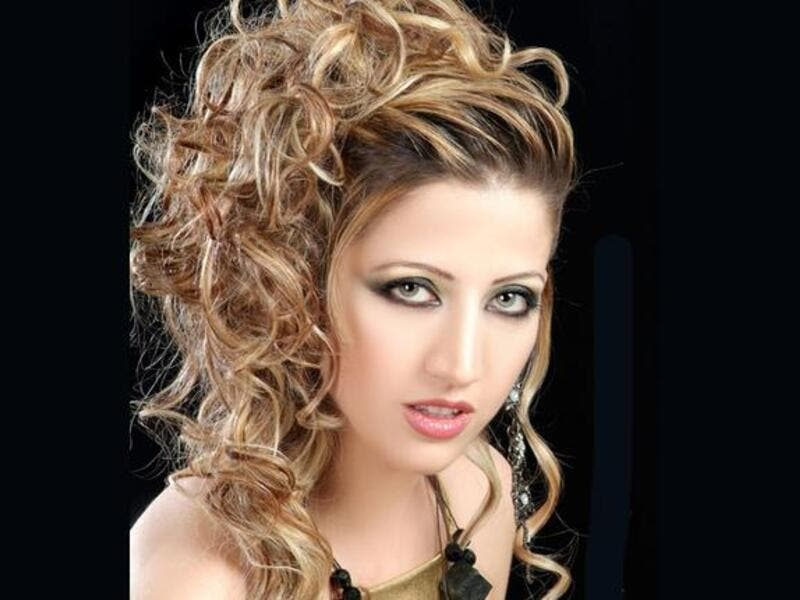 Myriam Atallah supports Assad's constitution.