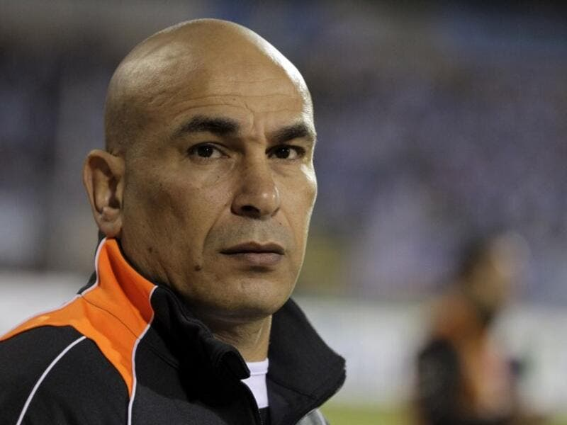 The Egypt great had been linked with the Pharaohs job before the Egyptian Football Association (EFA) narrowed their search to foreign coaches.