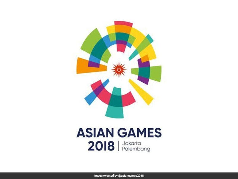 the 18th Asian Games logo