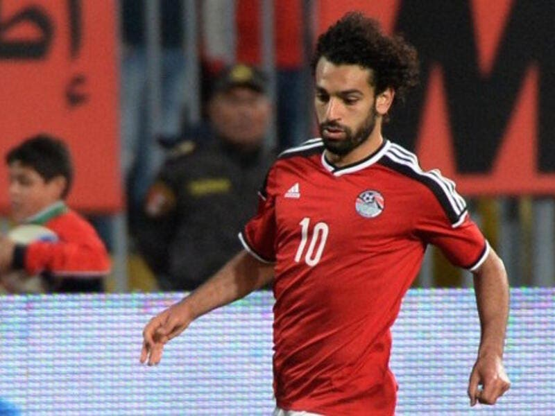 Do it the Salah way: Liverpool's new man has nerves of steel